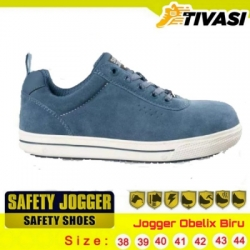 Jogger Obelix Biru