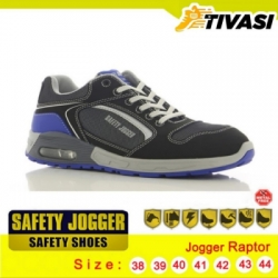 Jogger Raptor