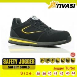 Jogger Turbo
